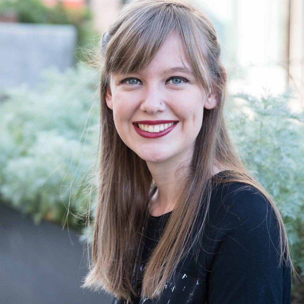 Sarah Matzke