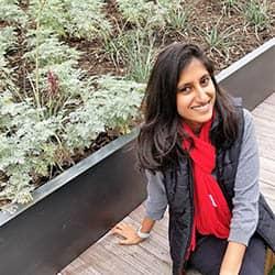 Maddie Patapatnam