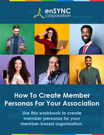 Cover Member Personas