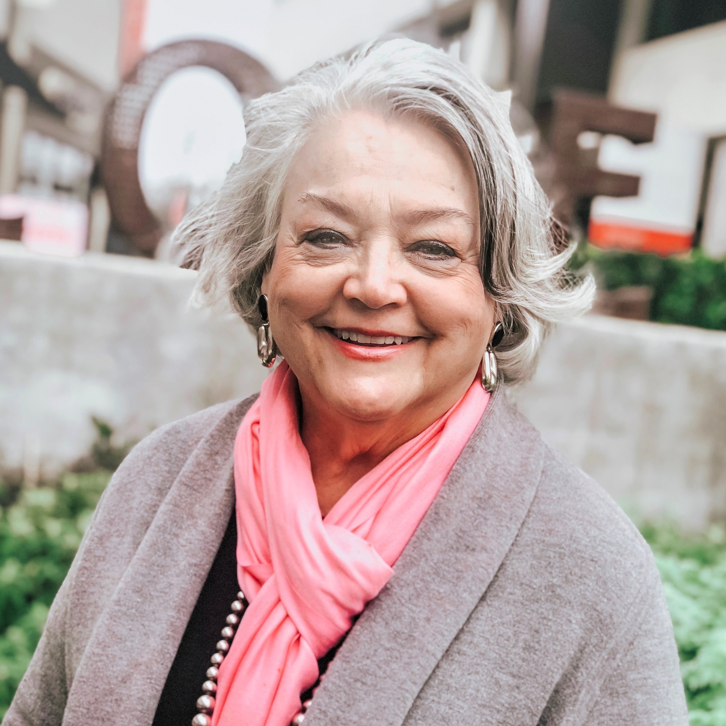 Judy Pulice