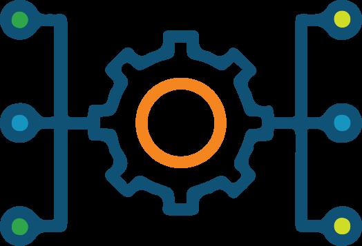 automate processes